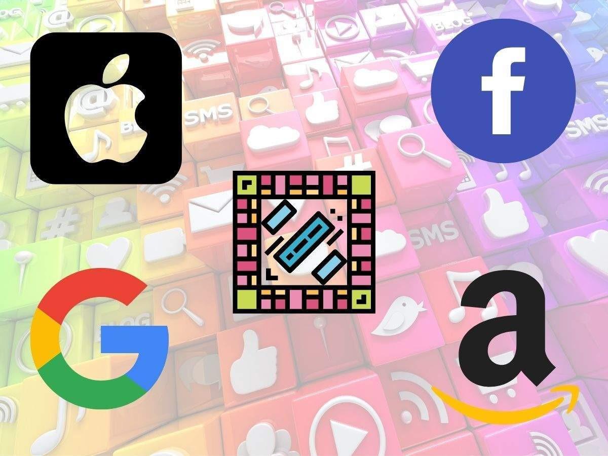Mỹ soạn 5 dự luật chống độc quyền nhằm vào Big Tech-1