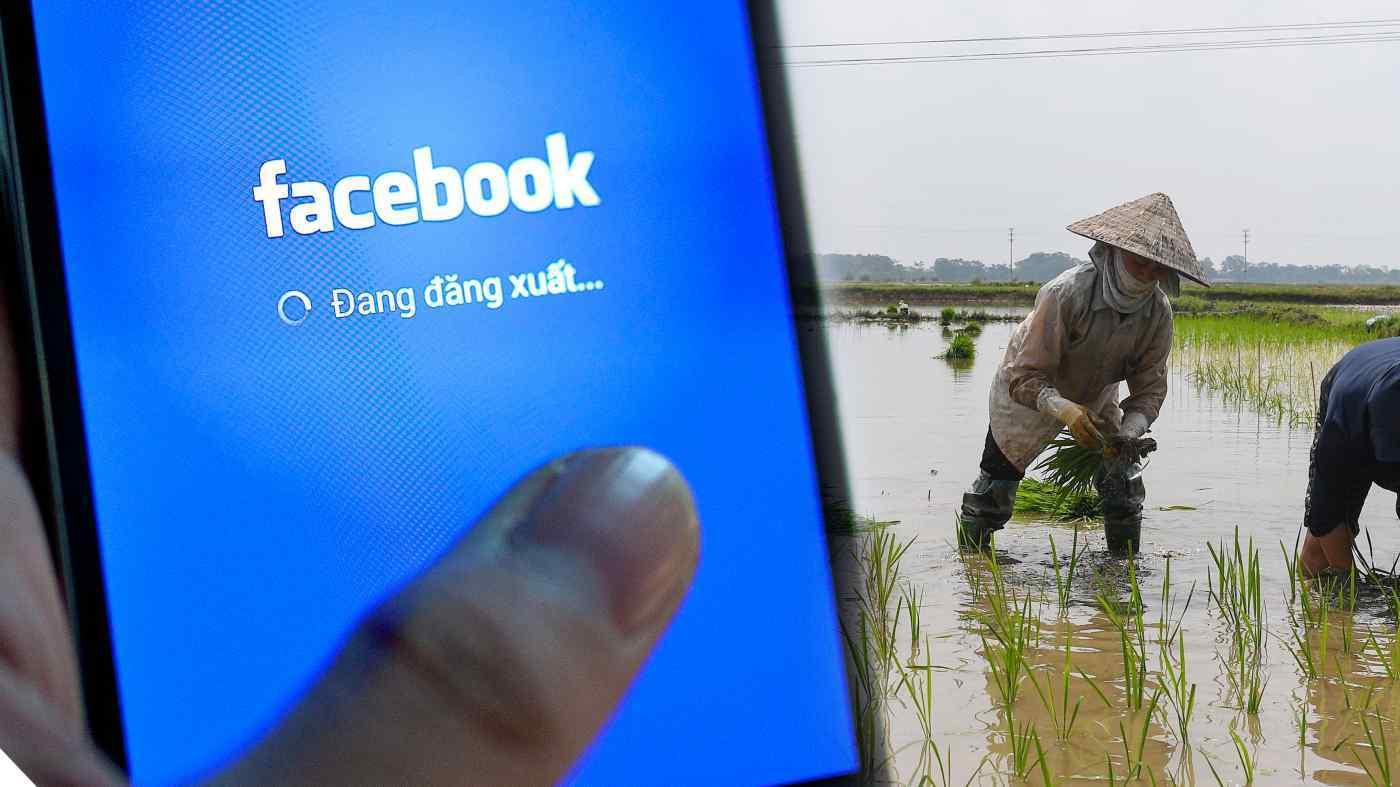 Việt Nam là cỗ máy doanh thu lớn nhất Đông Nam Á của Facebook-1