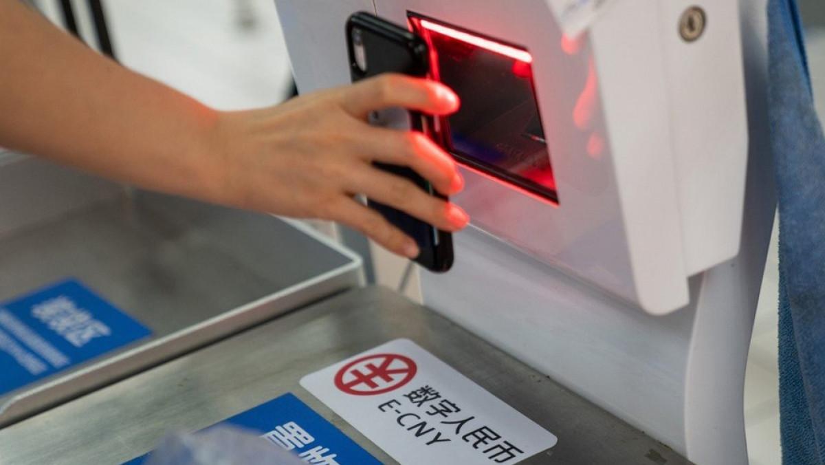 Trung Quốc tăng tốc trong cuộc đua tiền số của các ngân hàng trung ương-4