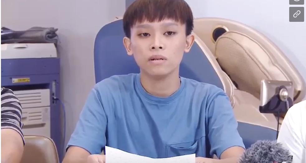 Hồ Văn Cường và bố mẹ ruột tung clip tố cáo: Bị chị ruột dụ dỗ làm hại, xin lỗi Phi Nhung-3
