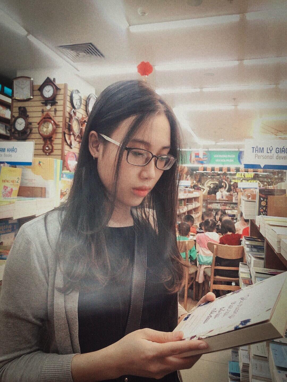 Nữ sinh Hà Tĩnh viết đơn tình nguyện tham gia chống dịch Covid-19-4