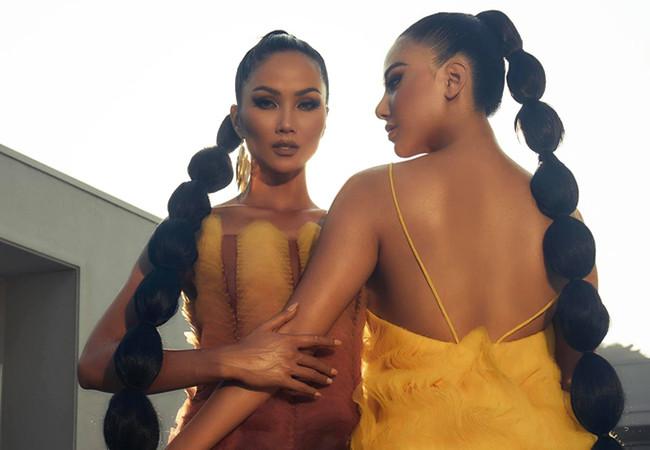 Diva Hồng Nhung tạo dáng vũ công ba lê-6