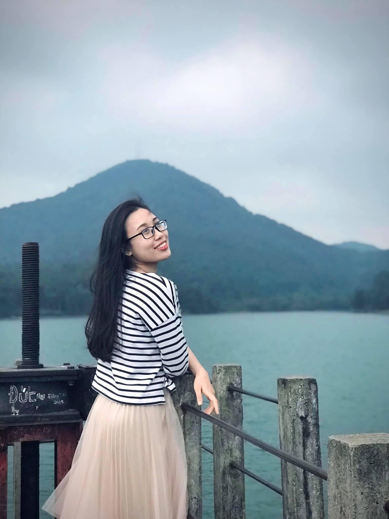 Nữ sinh Hà Tĩnh viết đơn tình nguyện tham gia chống dịch Covid-19-3