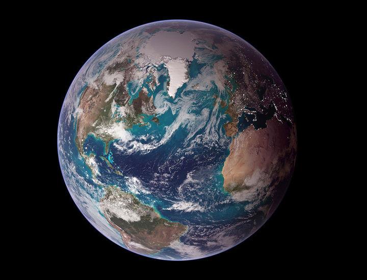 Bốn tỷ năm trước, có ba Trái Đất trong hệ mặt trời, tại sao giờ đây chỉ còn lại một?-10
