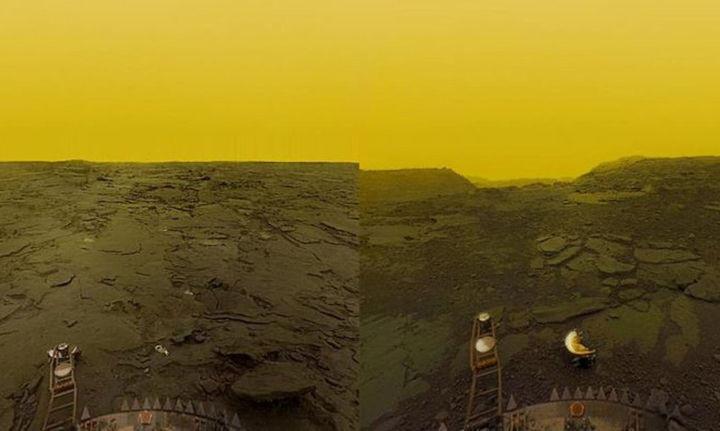 Bốn tỷ năm trước, có ba Trái Đất trong hệ mặt trời, tại sao giờ đây chỉ còn lại một?-4