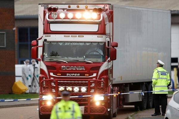 Italia bắt giữ nghi phạm vụ 39 người Việt tử nạn trong xe tải-1
