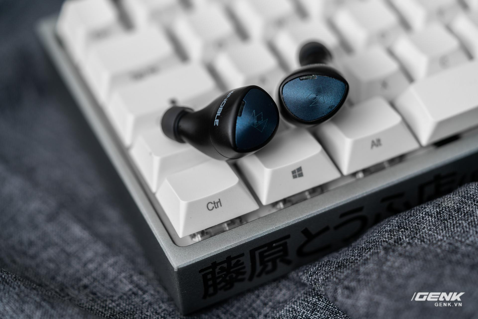 Đánh giá Noble Falcon Pro: Tai nghe True Wireless đắt gấp đôi AirPods Pro mà không có chống ồn chủ động?-14