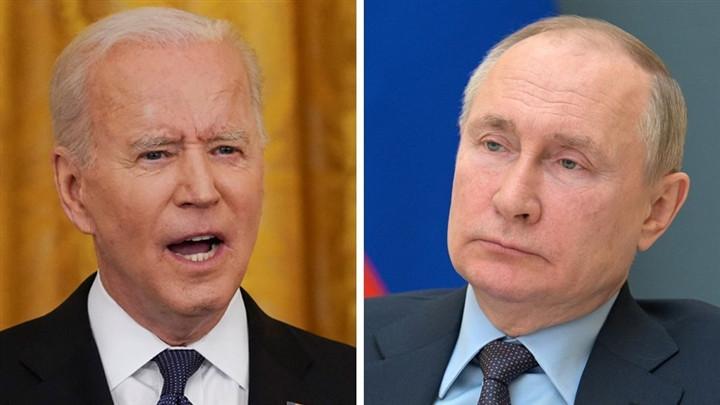 Ông Trump nhắc nhở ông Biden 'đừng ngủ gật' khi hội đàm với Tổng thống Putin-1