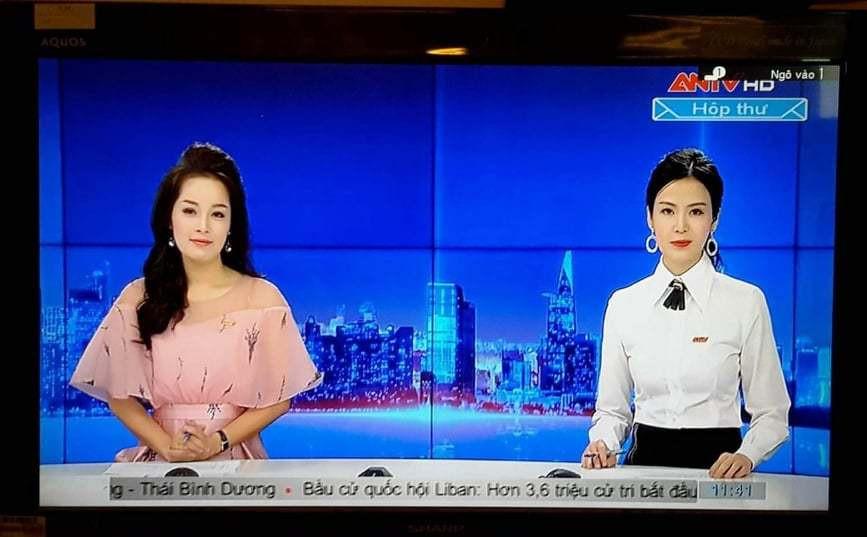 MC Minh Hương kể về 3 năm làm việc chung cùng hoa hậu Thu Thủy-1