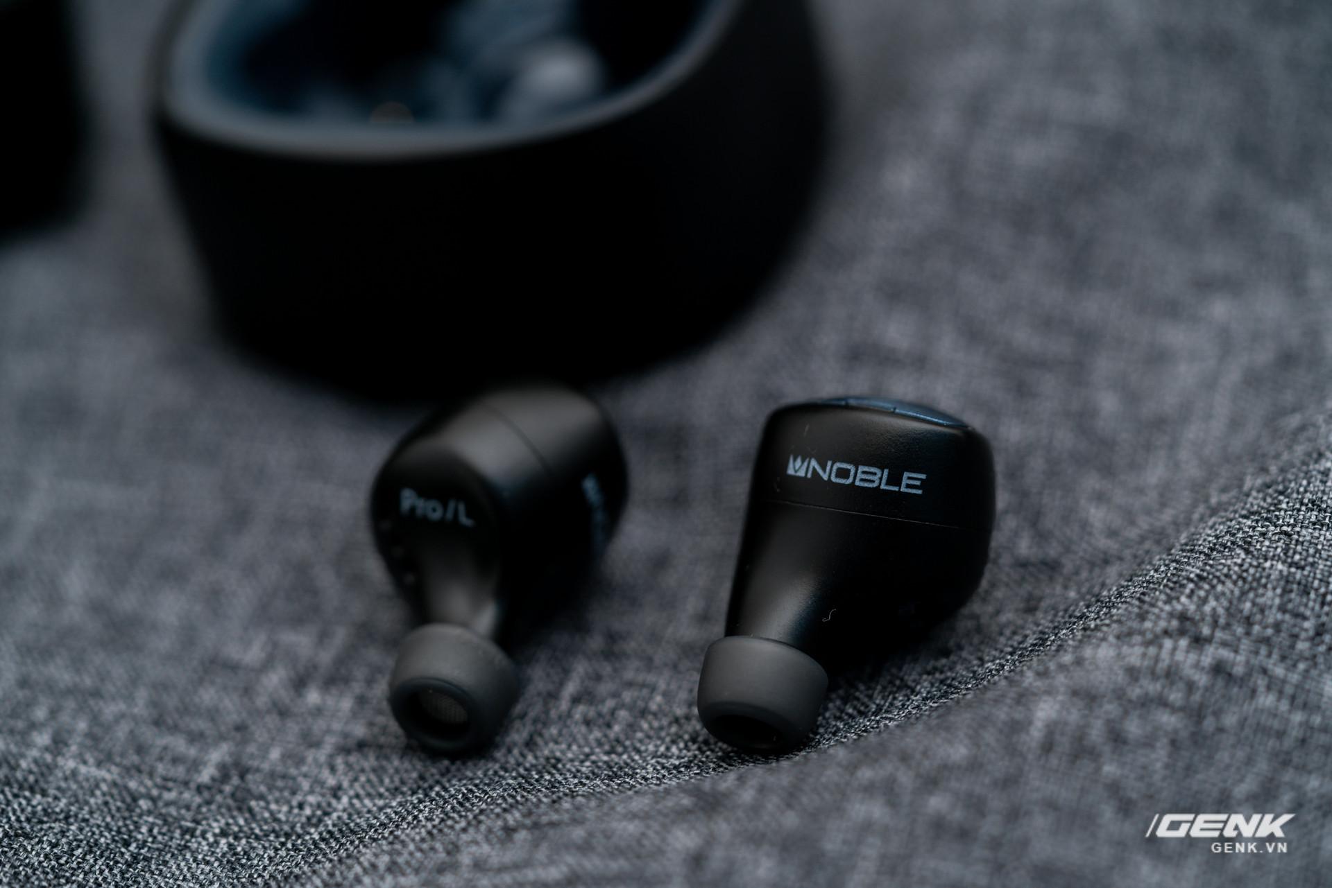 Đánh giá Noble Falcon Pro: Tai nghe True Wireless đắt gấp đôi AirPods Pro mà không có chống ồn chủ động?-7
