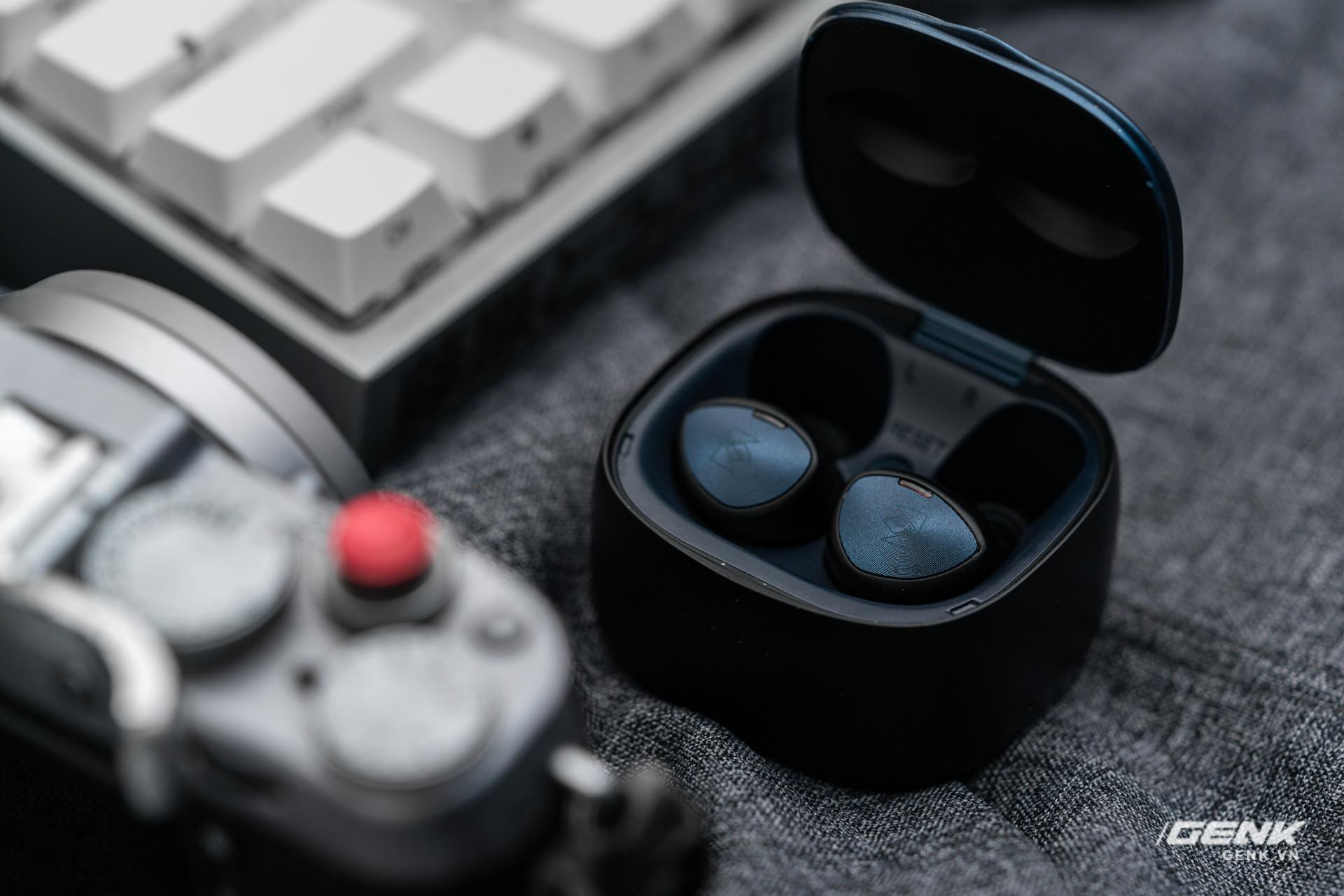 Đánh giá Noble Falcon Pro: Tai nghe True Wireless đắt gấp đôi AirPods Pro mà không có chống ồn chủ động?-15