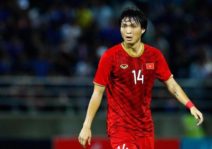 Tuyển Việt Nam chốt danh sách đấu Malaysia: Tuấn Anh vắng mặt-1