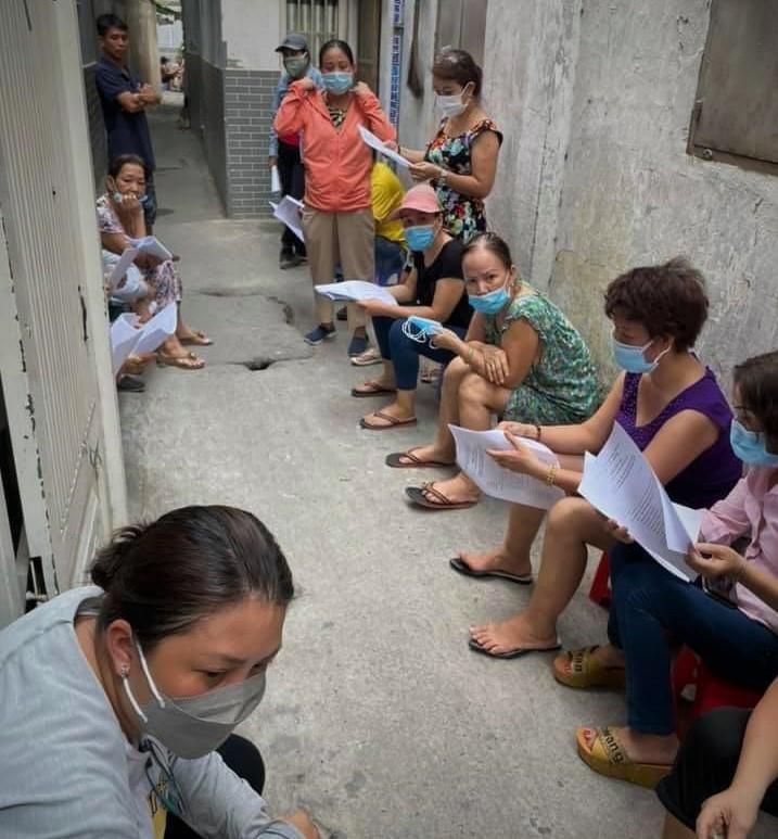 Vỡ hụi Sài Gòn, mẹ già 82 tuổi cùng các con mất sạch 4 tỷ đồng-2