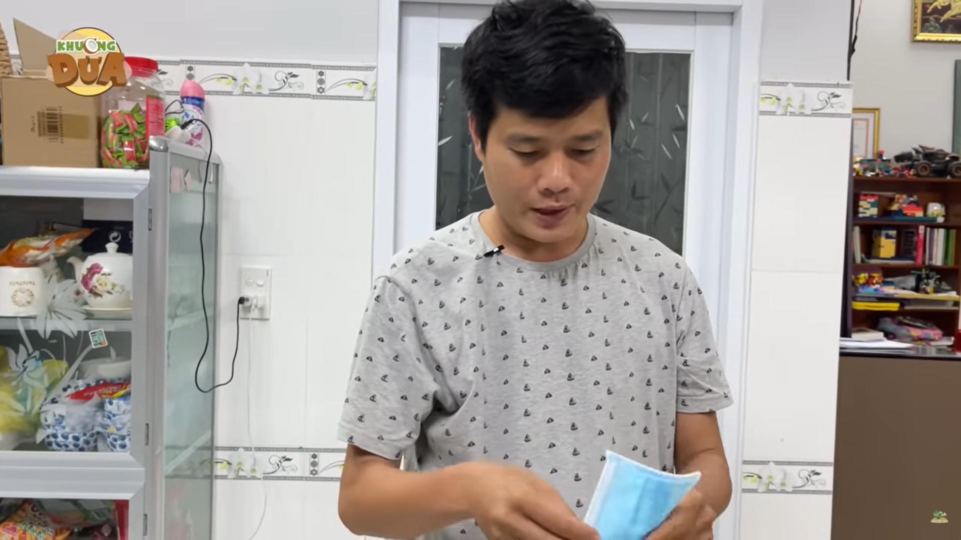 Phó giám đốc Điền Quân Khương Dừa bị lừa khi từ thiện: Người ta còn chửi, hăm dọa các kiểu-1