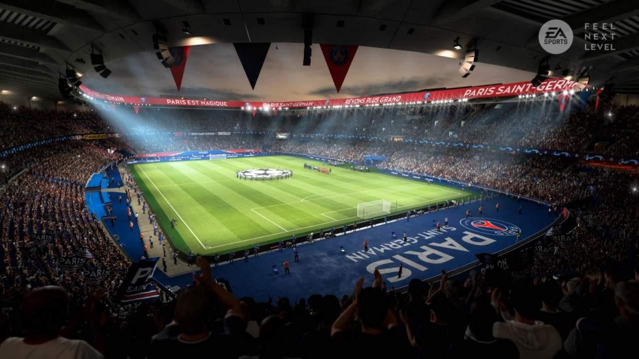 EA bị hack, mã nguồn FIFA 21 cùng nhiều trò chơi bị đánh cắp-1
