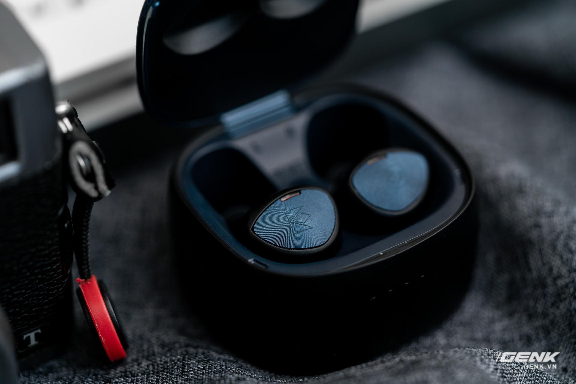 Đánh giá Noble Falcon Pro: Tai nghe True Wireless đắt gấp đôi AirPods Pro mà không có chống ồn chủ động?-4
