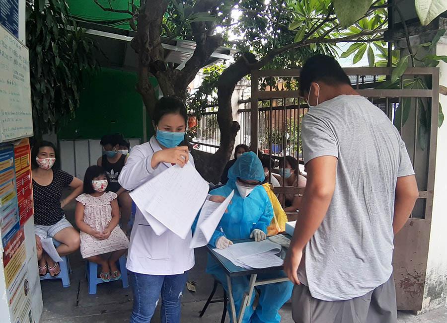 104 ca Covid-19 mới, TP.HCM vượt Bắc Giang số bệnh nhân nhiễm bệnh-1