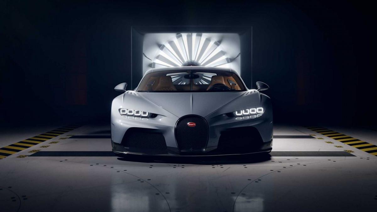 Bugatti ra mắt siêu phẩm Chiron Super Sport siêu nhanh gần 90 tỷ đồng-3