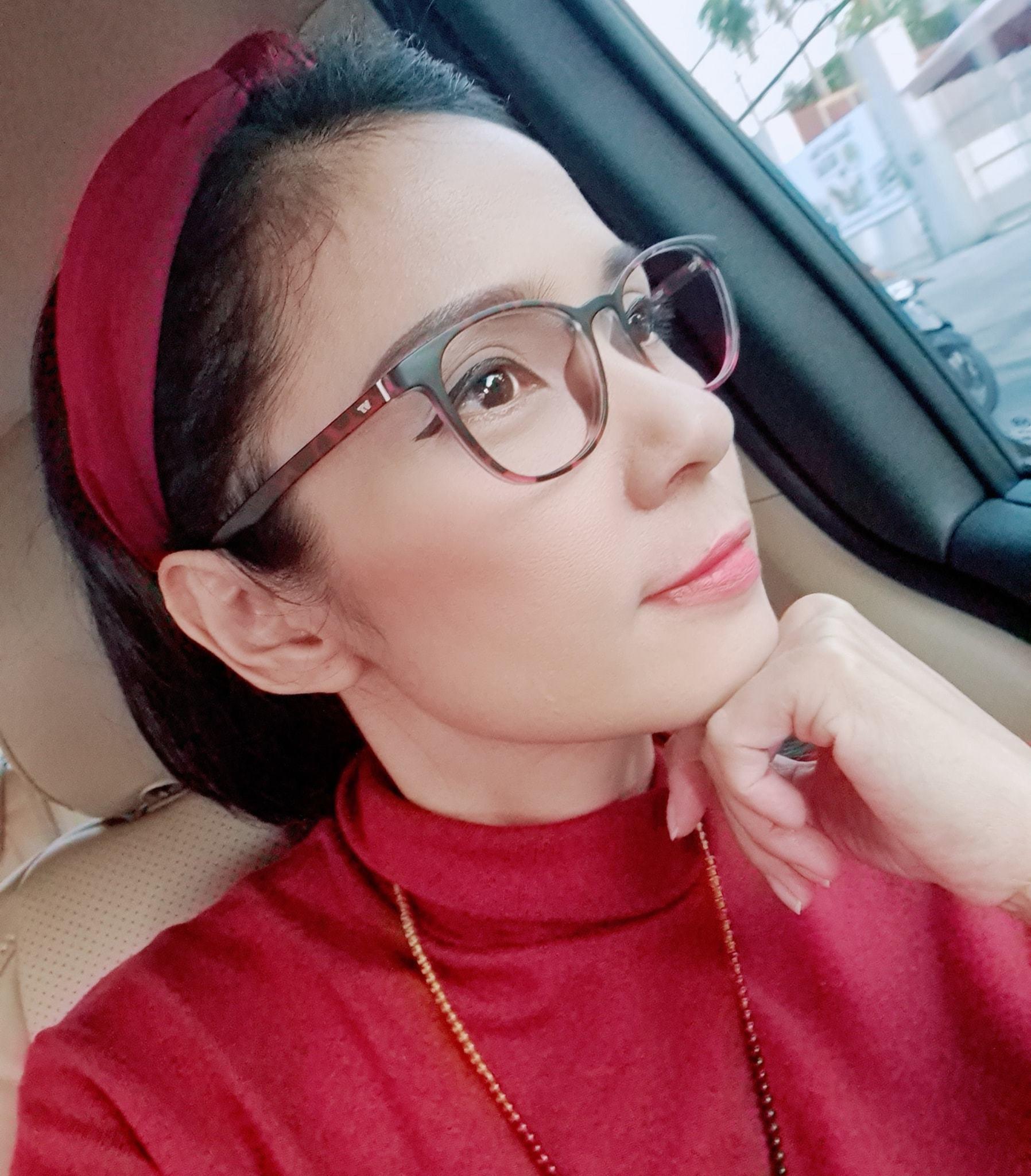 Đời thường trẻ trung tuổi 49 của diễn viên Việt Trinh-7