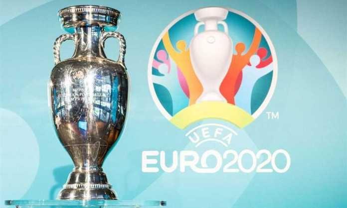 Ảnh: Lễ khai mạc EURO 2020 rực lửa và đầy màu sắc-1