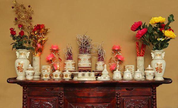 6 loại hoa nên đặt lên bàn thờ Tết Đoan Ngọ, mang ý nghĩa may mắn bình an-4