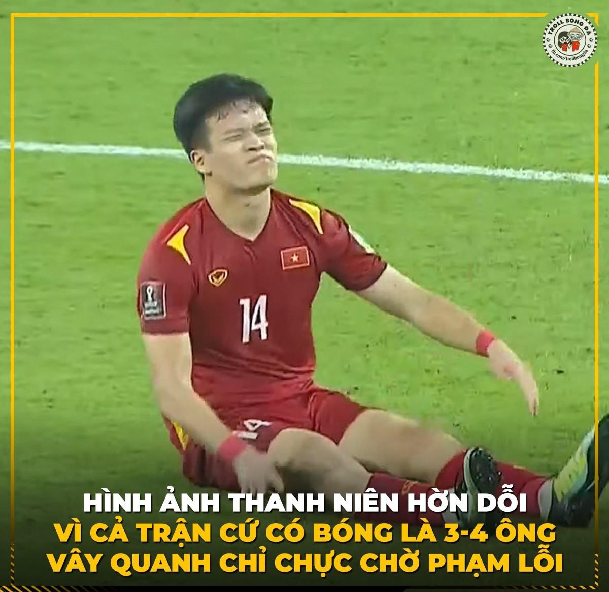 Dân mạng chế ảnh hài hước, tưng bừng ăn mừng chiến thắng trước Malaysia-8