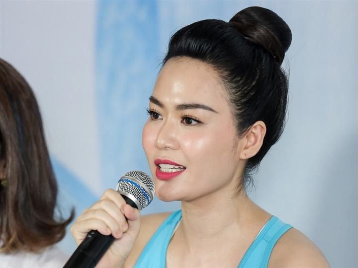 Di nguyện còn dang dở của Hoa hậu Thu Thủy-2