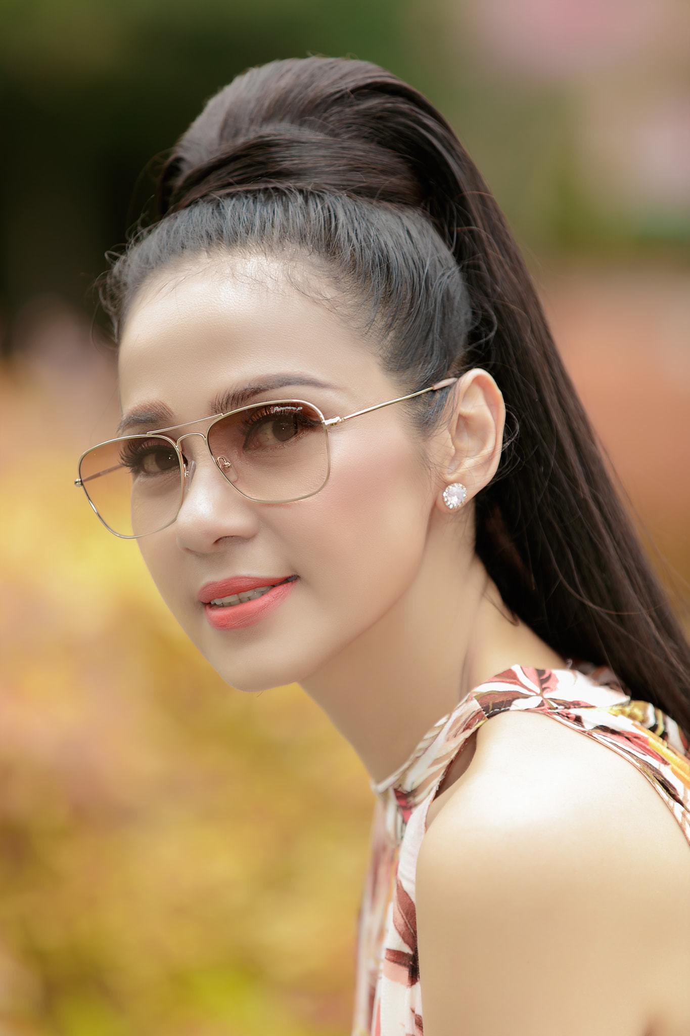 Đời thường trẻ trung tuổi 49 của diễn viên Việt Trinh-17