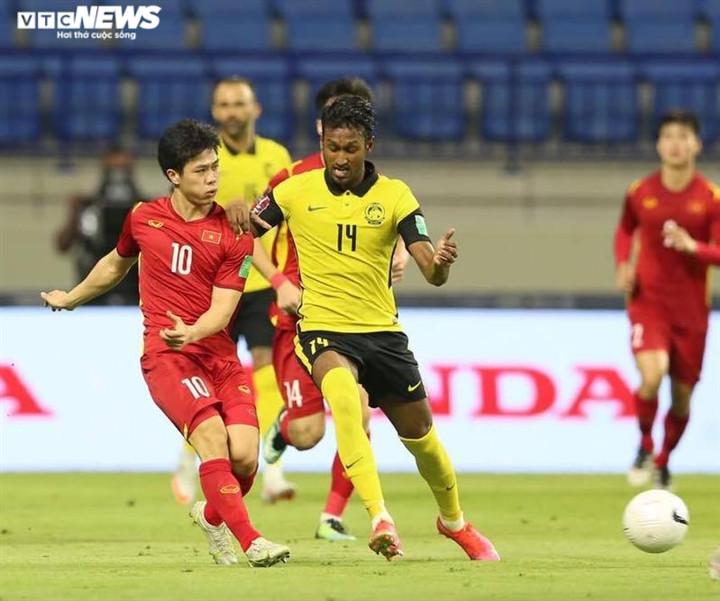 Đánh bại Malaysia, tuyển Việt Nam bộc lộ điểm yếu cần khắc phục-1