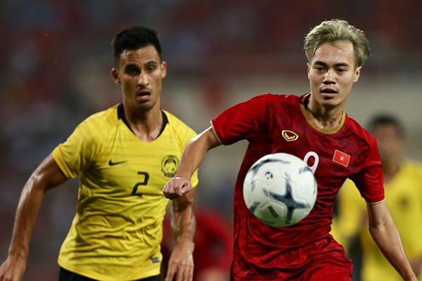 Fanpage Hiệp hội bóng đá Malaysia biến mất sau trận thua tuyển Việt Nam-1