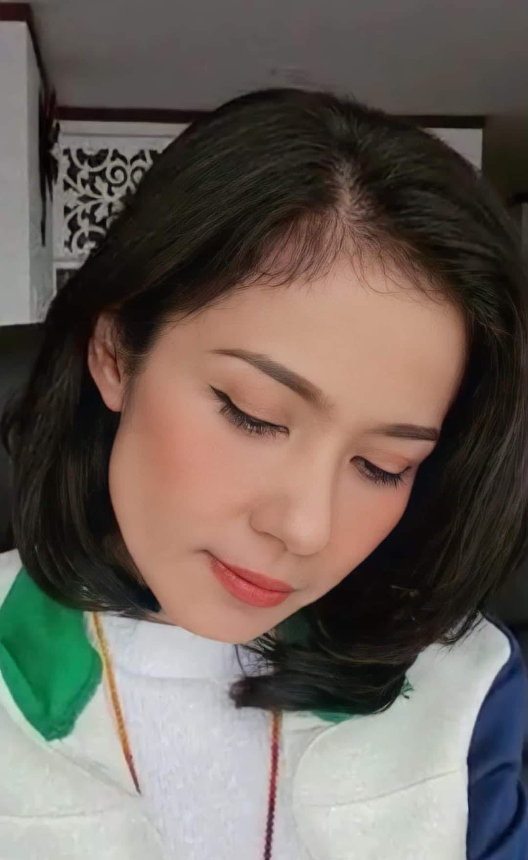 Đời thường trẻ trung tuổi 49 của diễn viên Việt Trinh-4