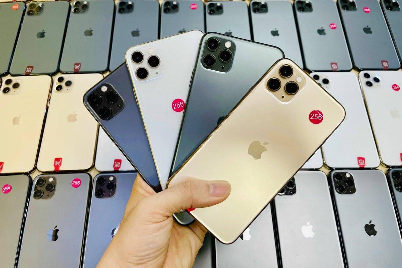 iPhone đời cũ đồng loạt giảm giá tại Việt Nam-2