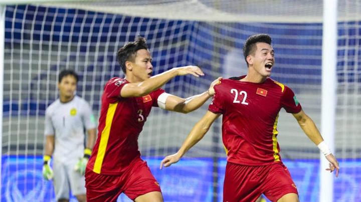 HLV Park Hang Seo bất bại 29 trận, tuyển Việt Nam là số 1 Đông Nam Á-1