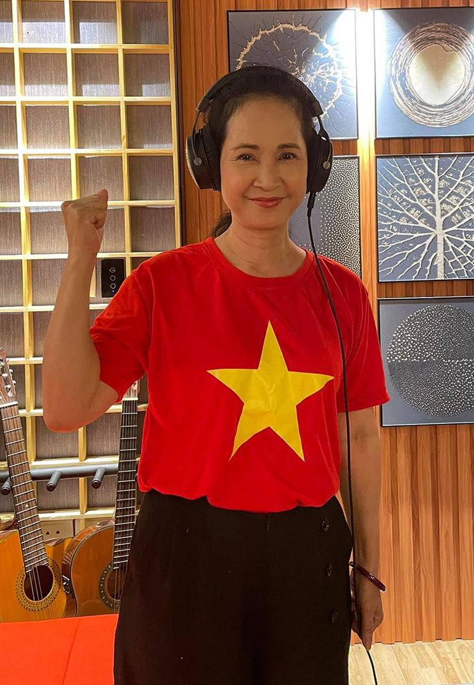 Sao Việt vỡ òa khi tuyển Việt Nam thắng Malaysia-3