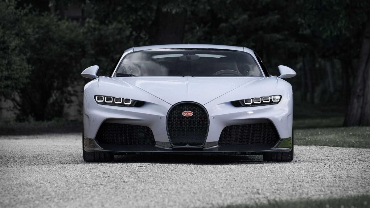 Bugatti ra mắt siêu phẩm Chiron Super Sport siêu nhanh gần 90 tỷ đồng-15