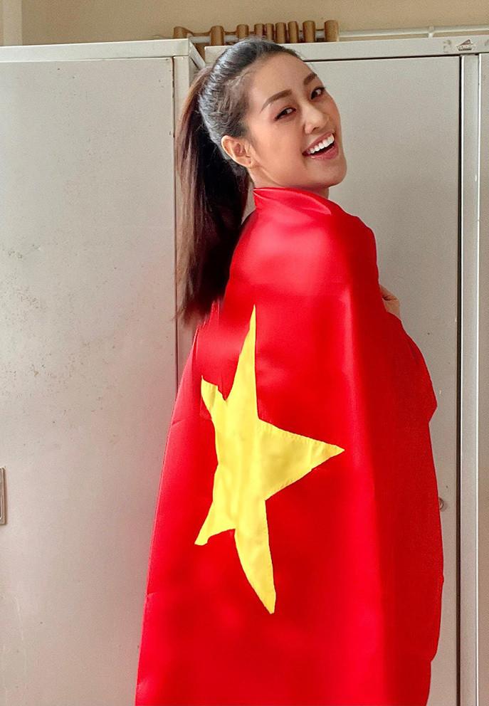 Sao Việt vỡ òa khi tuyển Việt Nam thắng Malaysia-5