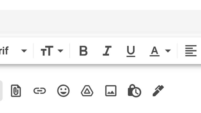 Mẹo đính kèm file vào Gmail chỉ bằng thao tác Copy, Paste-3