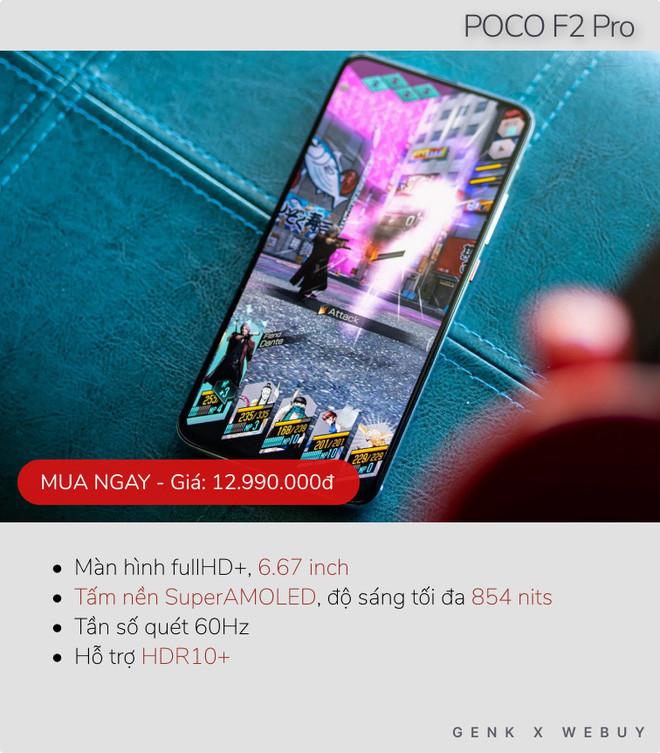 """6 điện thoại màn hình không khuyết điểm, vừa sáng đẹp lại thêm HDR để cày phim cho """"đã cái nư"""" - Ảnh 3."""