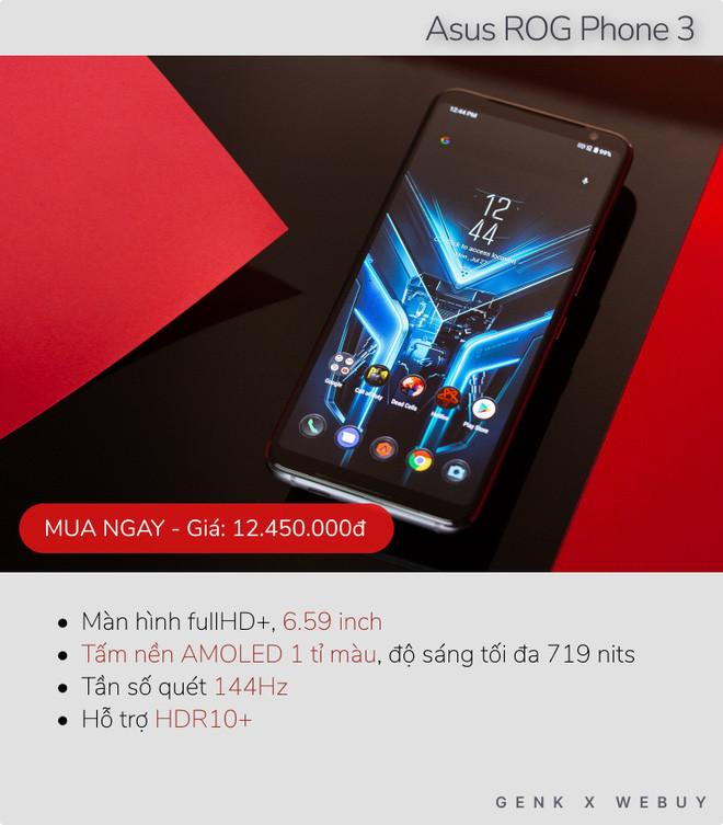 """6 điện thoại màn hình không khuyết điểm, vừa sáng đẹp lại thêm HDR để cày phim cho """"đã cái nư"""" - Ảnh 2."""