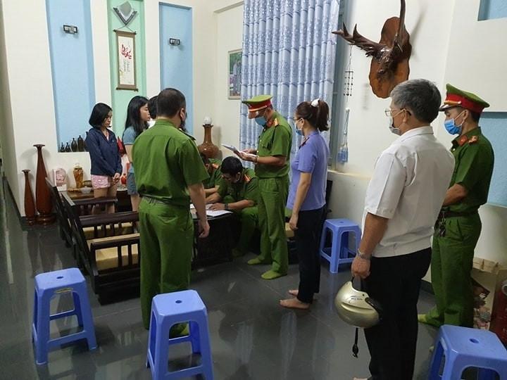 Sai phạm đấu thầu thuốc ở Đắk Lắk: 12 cán bộ Sở Y tế bị truy tố-2