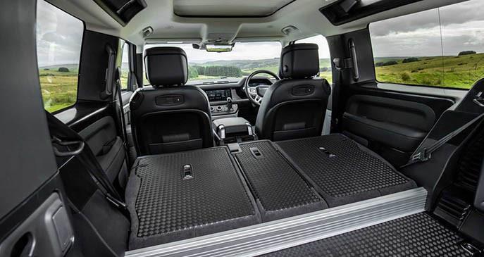 Ô tô mới tuần qua: Xe sang Anh- Đức chào hàng, giá cao nhất 4 tỷ-4