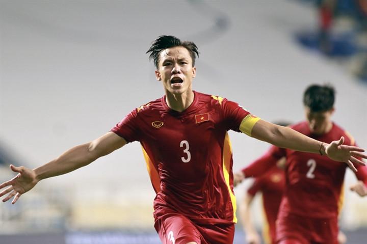 Tuyển Việt Nam 99% khả năng vào vòng loại cuối cùng World Cup 2022-2