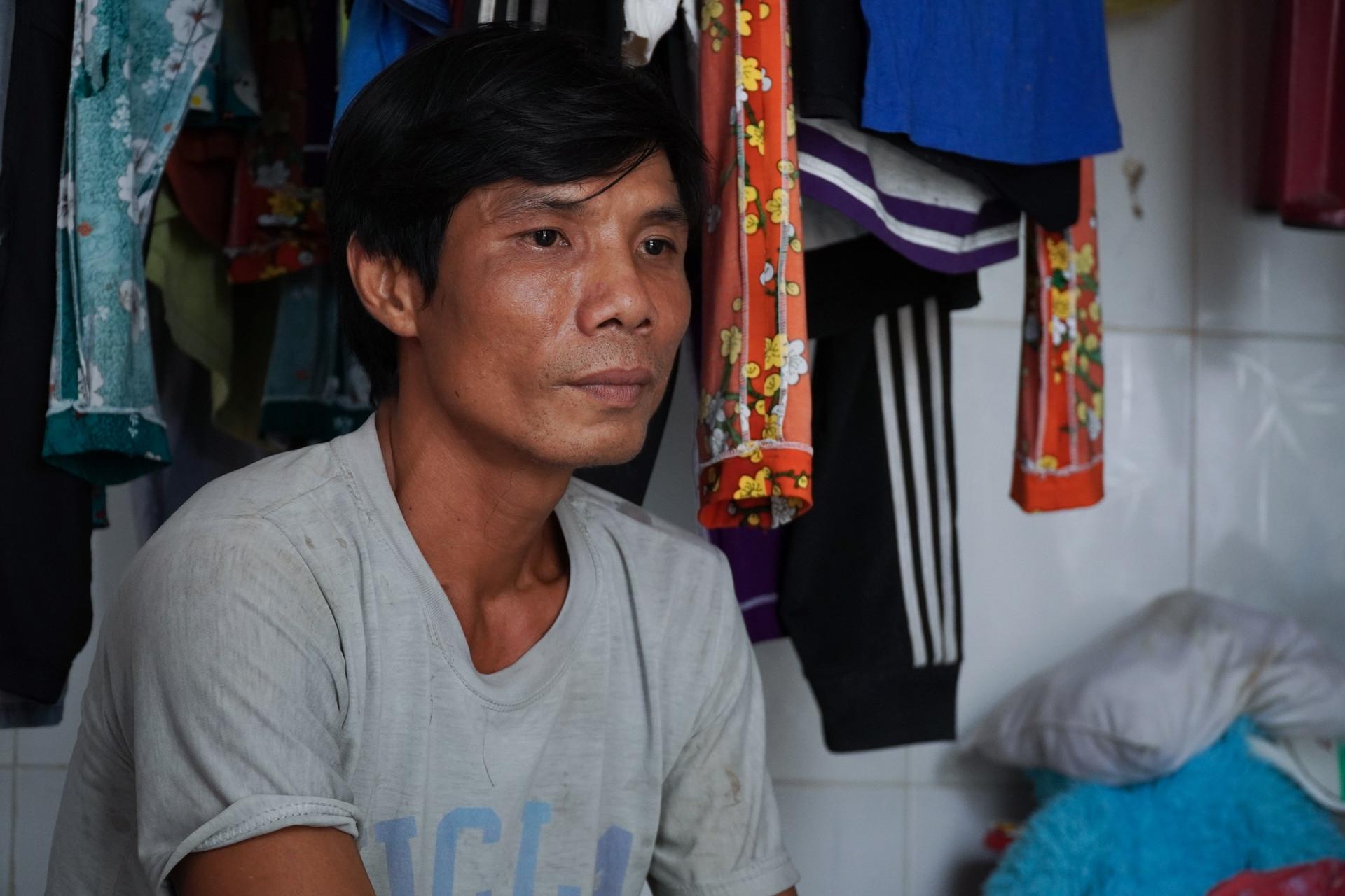 Anh chị Hồ Văn Cường: Em trai cũng khổ lắm-2