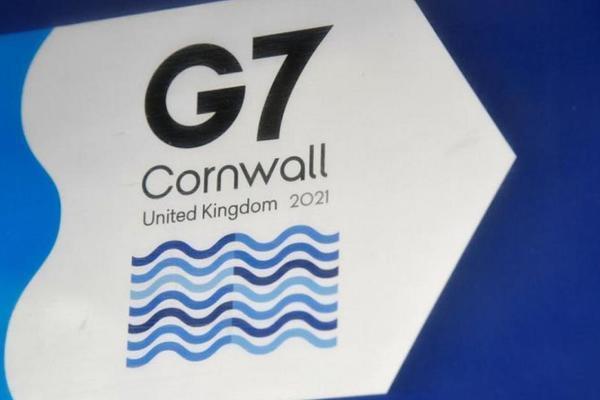 G7 đồng ý cung cấp 1 tỷ liều vắc xin Covid-19-1