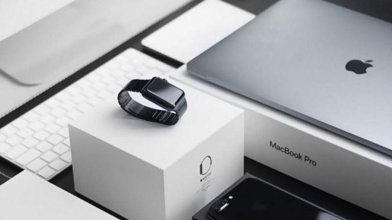 Tại sao Apple lại bỏ táo sáng đặc trưng trên MacBook?-5