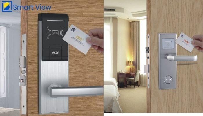 Cách sử dụng khóa cửa điện tử và nên dùng loại khóa nào?-3
