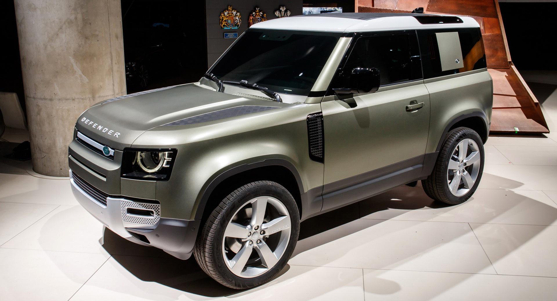 Ô tô mới tuần qua: Xe sang Anh- Đức chào hàng, giá cao nhất 4 tỷ-3