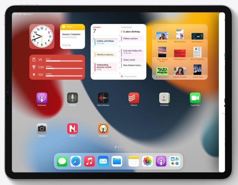 6 tính năng mà iOS 15 sao chép từ Android-2