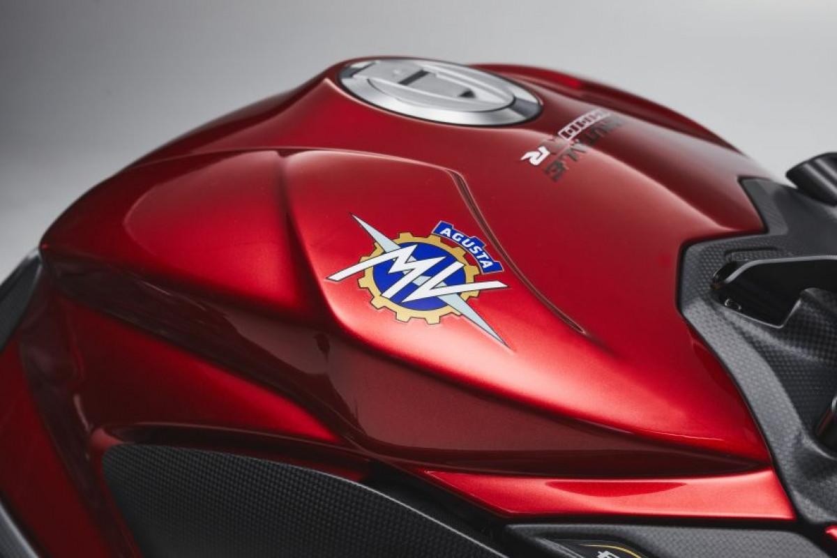 MV Agusta Brutale 1000 RR công suất 208 mã lực chính thức ra mắt-7
