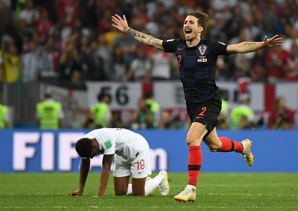Luka Modric: Truyền thông chứ không phải đội tuyển Anh ngạo mạn-2